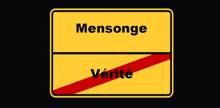 Photo of Le mensonge aux yeux de la religion